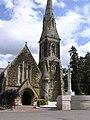 New Southgate Crematorium - geograph.org.uk - 327128.jpg