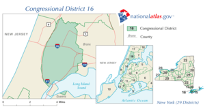New York District 16 109th US Congress.png