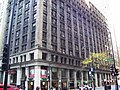 New York Life Building 37-42 South Lasalle Street from south.jpg