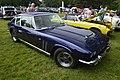 Newby Hall Historic Vehicle Rally 2014 (14990277395).jpg