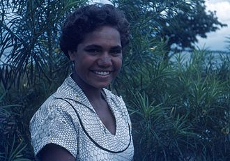 Jedda - Rosalie Kunoth-Monks, who played the title role