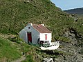 Niarbyl Cottage - Isle of Man - geograph.org.uk - 31451.jpg