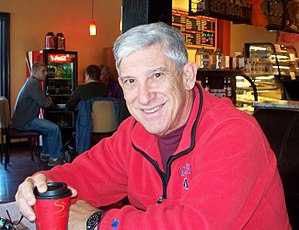 Nick Bruno - Dr. Nick J. Bruno, eighth president of the University of Louisiana at Monroe, is an aficianado of PJ's Coffee.