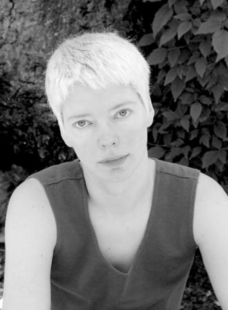 Nicola Griffith - Image: Nicola Griffith