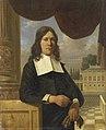 Nicolaes Eichelberg (gest.1699). Koopman te Haarlem, echtgenoot van Helena van der Schalcke. Rijksmuseum SK-A-1790.jpeg