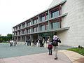 Nigerian embassy exterior 2011.JPG