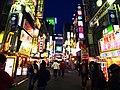 Night Life @ Shinjuku, Tokyo (4563388587).jpg