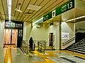 Niigata Station Shinkansen WC.jpg