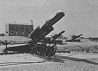 Nike-Apache sounding rockets at Fort Churchill.jpg