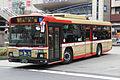 NishiTokyoBus D21344 JinbaHM.JPG