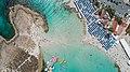 Nissi beach aerial Cyprus (29852122168).jpg