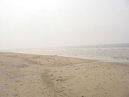 Het Noordzeestrand