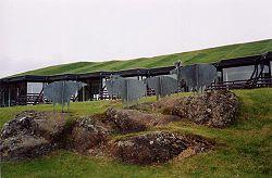 Norðurlandahús