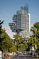 Nord-LB office building tower distance Hanover Germany.jpg