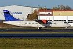 Nordica, ES-ATG, ATR 72-600 (31929834918).jpg