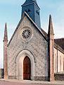 Normandel Church 1997.jpg
