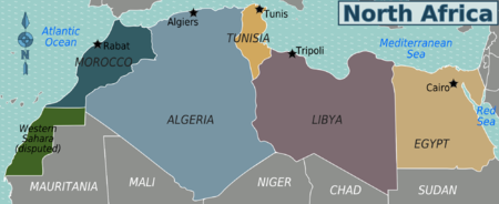 Is Libya Safe To Travel