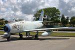 North American F-86F Sabre, Portugal - Air Force JP6283305.jpg