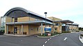 North Cotswolds Hospital, from south.jpg