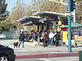 North Hollywood Orange Line Station.JPG