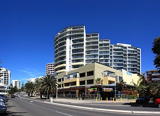 Cronulla, New South Wales - Northies Hotel