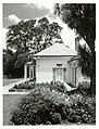 Northland - Historic Buildings Publicity Caption The Treaty House at Waitangi, Bay of Islands Photographer R. Coad.jpg