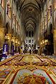 Notre-Dame de Paris - Tapis monumental du chœur - 017.jpg