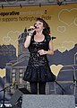 Nottingham Pride MMB 05 Lisa Scott-Lee.jpg