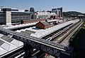 Nottingham railway station MMB 81 222XXX 170103.jpg