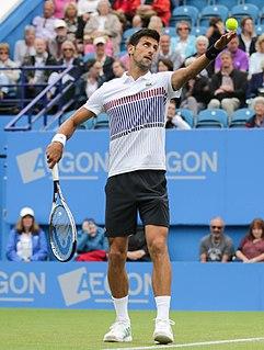 Djokovic–Nadal rivalry