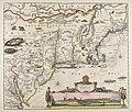 Novi Belgii Novaeque Angliae nec non Pennsylvaniae et partis Virginiae tabula - CBT 6625605.jpg