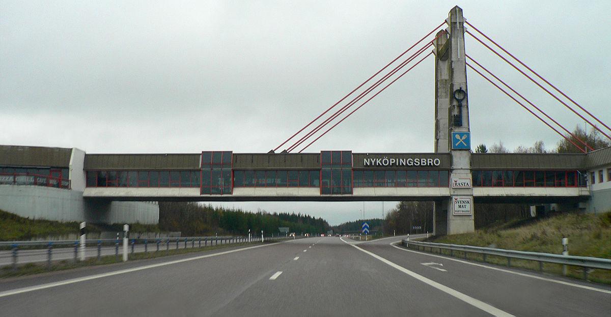 Autobahnraststätten Geöffnet