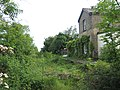 Oakington Halt, Oakington, Cambs - geograph.org.uk - 175828.jpg