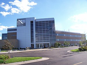 Northcentral Technical College - David Obey Center for Health Sciences in Wausau