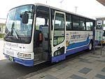 Odate-Noshiro Airport Limousinebus.jpg
