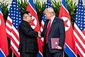 Official meet of Trump and Kim, June 2018.jpg