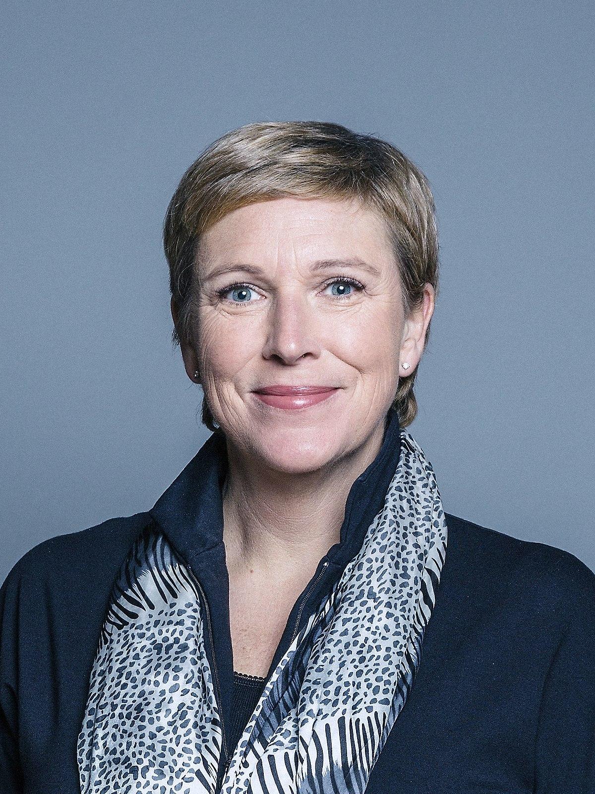 charlotte vere baroness vere of norbiton wikipedia
