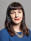 Official portrait of Bridget Phillipson MP crop 2.jpg