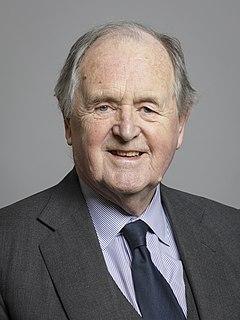 Alan Beith British politician