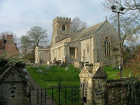 st georges church deal - HD1200×900
