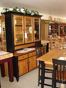 Amish Furniture Wikipedia