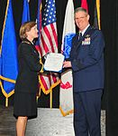 Ohio assistant adjutant general for Air receives second star-ONG 5582.jpg
