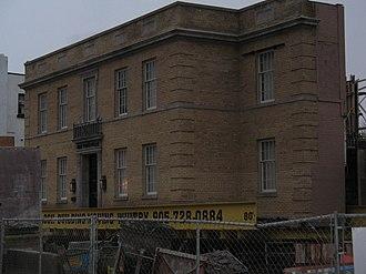 Mount Sinai Hospital (Toronto) - Image: Old Mount Sinai