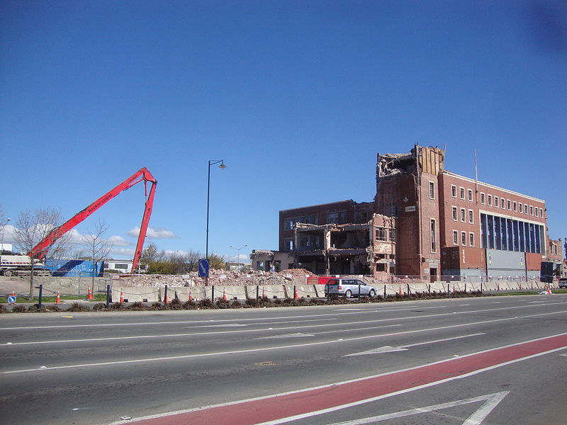 File:Old Christchurch Railway Station demolition 58.JPG