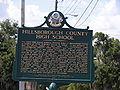 Old Hillsborough County High School sign.jpg