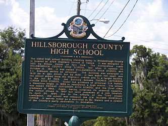 Old Hillsborough County High School sign.jpg