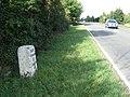 Old Milepost - geograph.org.uk - 1537129.jpg