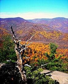 Old Rag Mountain Wikipedia