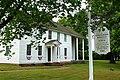 Oliver Ellsworth Homestead - Windsor, Connecticut - DSC04355.jpg