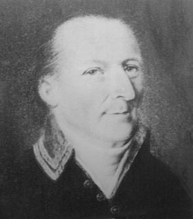 Olof Tempelman Swedish architect